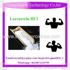 Weight Loss Drug Raw Powder Lorcaserin 616202-92-7 Lipid-Lowering