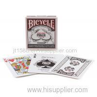 Torneo di Poker Biciclette Sottoscritture Per Poker Cheat Bicicletta Ultimate Marked Deck