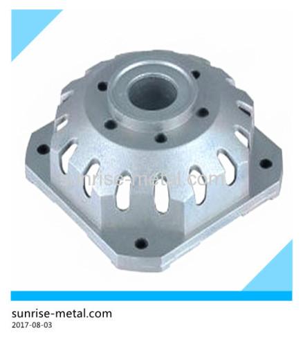 aluminum in die casting