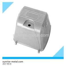 aluminum die casting in metal casting