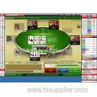 Engelse versie Iphone 5S Poker Analysesoftware voor het lezen van niet-gemarkeerde kaarten