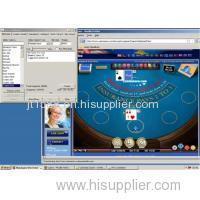 Pc Poker Analysesoftware voor Cheating Blackjack Poker Game