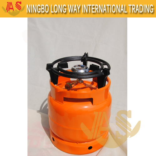 High Quality Household LPG Gas Cylinders Are on Sale