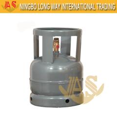 6kg LPG gascilinders met hoge kwaliteit zijn te koop