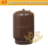 LPG Cylinder with Camping Burner Steel Household in Africa
