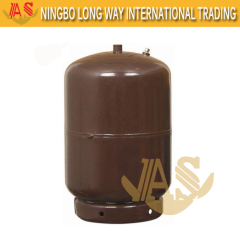 Factory Supply High Pressure LPG Gas Cylinder