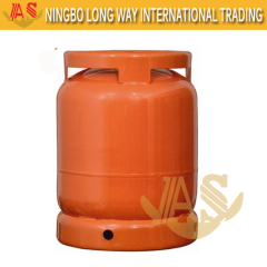 Zuid-Afrika LPG Gasfles Kookgascilinder