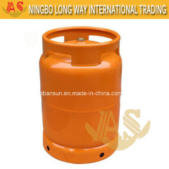 LPG Gas Cylinder With The Low Price for Africa With Good Price