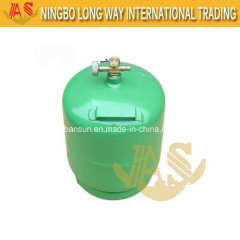 China Supplier Gas LPG Cooking Used Gas Cylinders