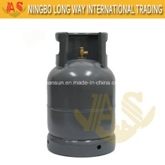 Factory Supply LPG Gas Cylinder For Africa