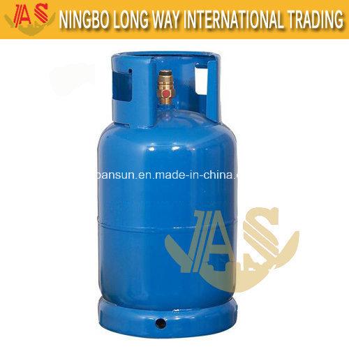 12 5kg Yemen Portable Lpg Gas Cylinder Lpg Co Ng Gas Cylinder Co Ng Kitchen Gas Bottle
