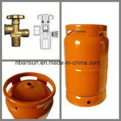 Good price and High Quality For CookingLPG Gas Cylinder
