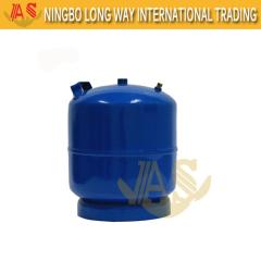 Cooking LPG Cylinder LPG Cylinder for Kenya
