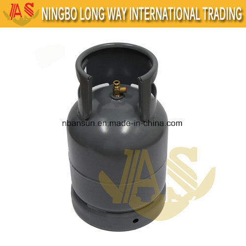 Dominican Nigeria 12.5kg Home Use LPG Gas Cooking Gas Cylinder