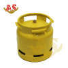2017Small LPG Gas Cylinder With The Low Price for Africa