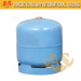 Outdoors Cooking Gas Cylinder For Africa With High Quality
