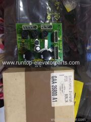 Elevator parts PCB GAA26800A1 for OTIS elevator