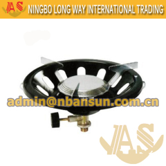 Factory Supply Gas Burner For Cooking Stoves
