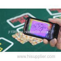 HTC Smart Cellphone Met Monitoring System For Back Marked Cards