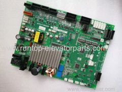 Elevator parts PCB P231715B000G12 for Mitsubishi elevator