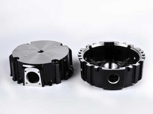 Various Customized Aluminum Die Casting Parts