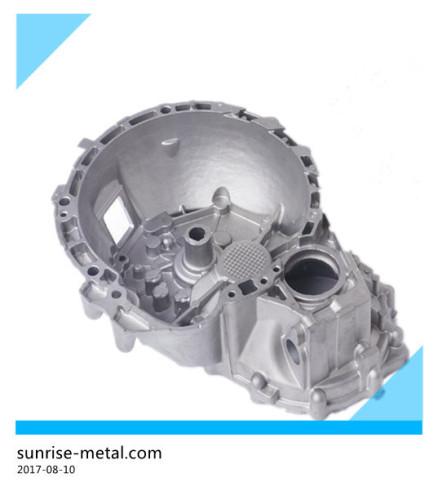 Quality Manufacturer of Aluminum Die Casting Part