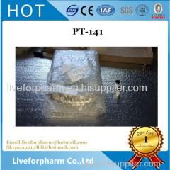 Acheter des peptides purs de Bremelanotide PT-141 pour Bodybuilding CAS 189691-06-3