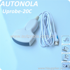 usb ultrasound machine probe