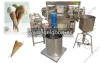 automatic ice cream cone maker machine