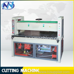 cutting press machine new