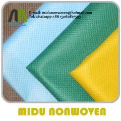non woven fabric rolls/pp spun bonded non woven fabric
