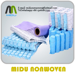 Quanzhou spring matress NONWOVEN manufactures china furniture nonwoven fabric