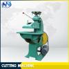 shoe cutting press machine