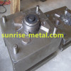 customized die casting mold