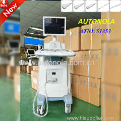 trolley type ultrasound equipment