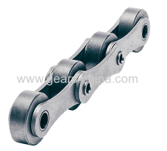 hollow pin chain manufacturer in china