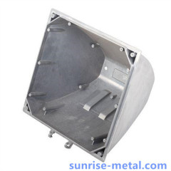 die metal castings automotive housing