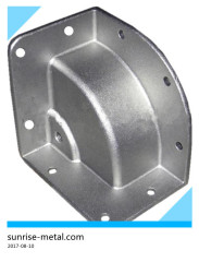 Automobile die casting components
