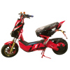 1000W60V Electric Racing Motorcycle adult electric motorcycle for sale