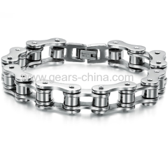 stainless steel chains manufacturer in china