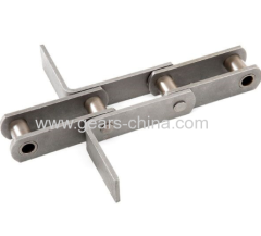 china manufacturer forging scraper chains supplier