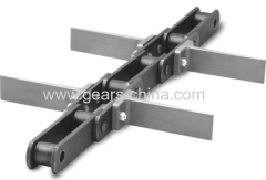 Hot Sell Types Of High Strength Steel Short Pitch Forging Scraper Chain Industrial Chain