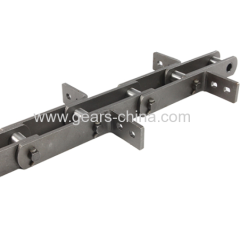 Manufacturer Customized Precision Forged Steel Scraper Chains Forged Chain