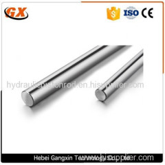 Hydraulic Sylinder Hard Chrome Plated steel Rod and round bars