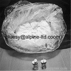 High purity Pipemidic a cid CAS 51940-44-4