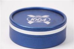 ODM and OEM large kraft paper cardboard jewelry tube packaging wholesale