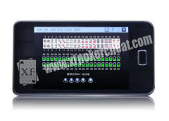 Samsung S6 Majhong Analyzer Domino Analyzer With Built In Camera To Scan Marked Majhong Dominos