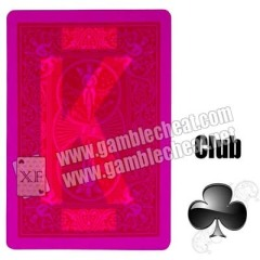 Poker Tournament Fiets Marked Cards Voor Poker Cheat Fiets Ultimate Marked Deck