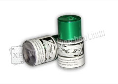 Nature Light Playing Cards Lens / Luminous Ink Contact Lenses For Poker Magic