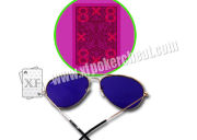 Luminous ink sunglasses kit